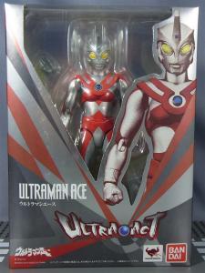ULTRA-ACT ウルトラマンA001