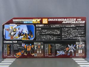 TF ユナイテッドEX ドーザーマスター001
