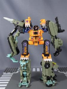 TF ユナイテッドEX ドーザーマスター003