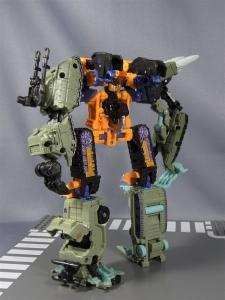 TF ユナイテッドEX ドーザーマスター004
