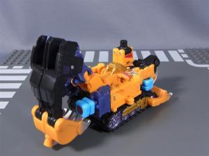 TF ユナイテッドEX ドーザーマスター017