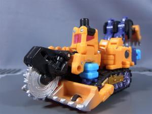 TF ユナイテッドEX ドーザーマスター020