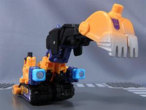 TF ユナイテッドEX ドーザーマスター021