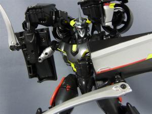 ラピッドモーフィンシリーズ RM-04 ゼノン ギルティス 特装仕様018