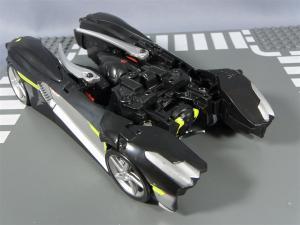 ラピッドモーフィンシリーズ RM-04 ゼノン ギルティス 特装仕様026