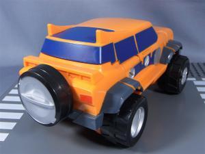 ラピッドモーフィンシリーズ RM-05 アルカディア コングローダー024