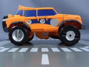 ラピッドモーフィンシリーズ RM-05 アルカディア コングローダー025