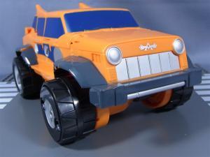 ラピッドモーフィンシリーズ RM-05 アルカディア コングローダー027
