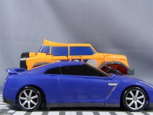 ラピッドモーフィンシリーズ RM-05 アルカディア コングローダー029