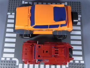 ラピッドモーフィンシリーズ RM-05 アルカディア コングローダー032