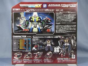 ユナイテッドEX07 アサルトマスター プライムモード003