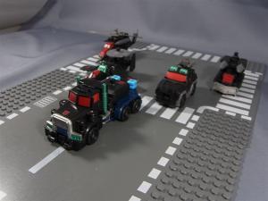 ユナイテッドEX07 アサルトマスター プライムモード011