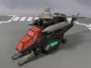 ユナイテッドEX07 アサルトマスター プライムモード020