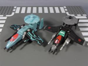 ユナイテッドEX07 アサルトマスター プライムモード - 比較012
