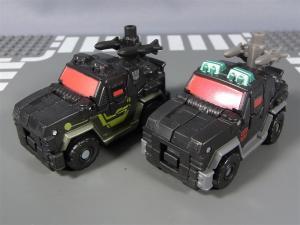 ユナイテッドEX07 アサルトマスター プライムモード - 比較014
