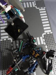 ユナイテッドEX07 アサルトマスター プライムモード - 比較029