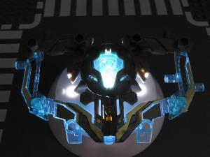 TFプライム トイざらす限定 ピュアエネルゴンビーツー015