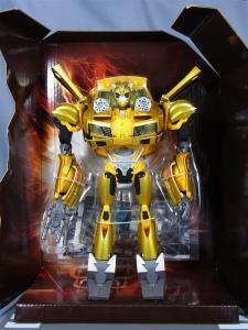 TFプライム 情報員 バンブルビー ロボットモード005