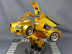 TFプライム 情報員 バンブルビー ロボットモード007