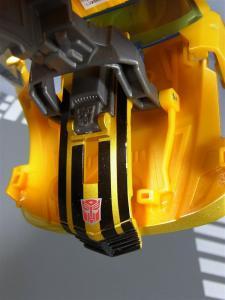 TFプライム 情報員 バンブルビー ロボットモード008