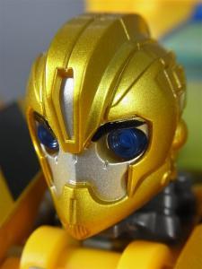 TFプライム 情報員 バンブルビー ロボットモード013