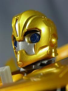 TFプライム 情報員 バンブルビー ロボットモード014