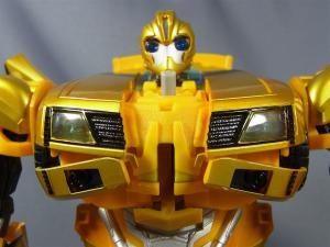 TFプライム 情報員 バンブルビー ロボットモード021