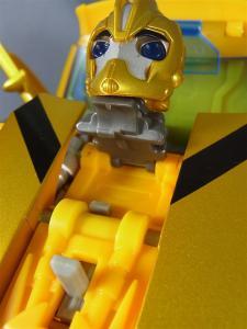 TFプライム 情報員 バンブルビー ロボットモード022