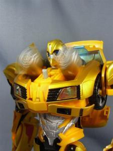 TFプライム 情報員 バンブルビー ロボットモード023