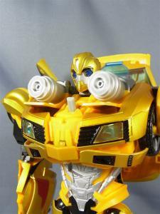 TFプライム 情報員 バンブルビー ロボットモード024