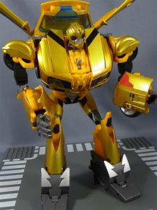 TFプライム 情報員 バンブルビー ロボットモード028