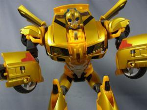 TFプライム 情報員 バンブルビー ロボットモード029