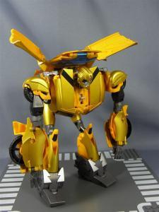 TFプライム 情報員 バンブルビー ロボットモード030