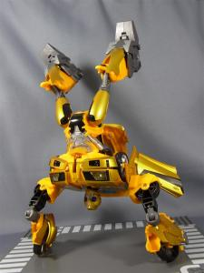 TFプライム 情報員 バンブルビー ロボットモード032