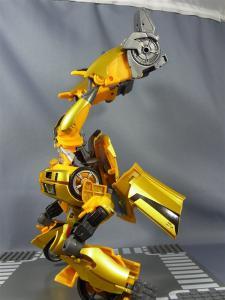 TFプライム 情報員 バンブルビー ロボットモード033