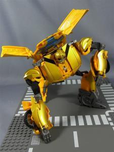 TFプライム 情報員 バンブルビー ロボットモード034