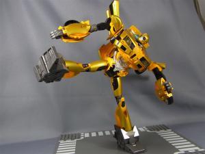 TFプライム 情報員 バンブルビー ロボットモード035