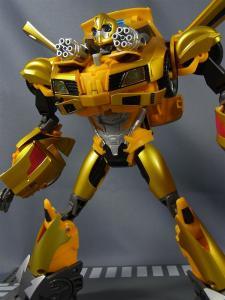 TFプライム 情報員 バンブルビー ロボットモード036