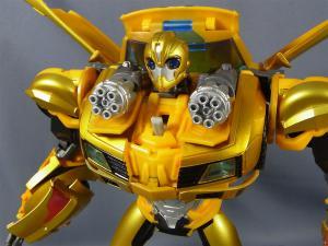 TFプライム 情報員 バンブルビー ロボットモード037
