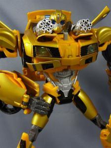 TFプライム 情報員 バンブルビー ロボットモード038