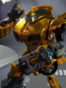 TFプライム 情報員 バンブルビー ロボットモード039