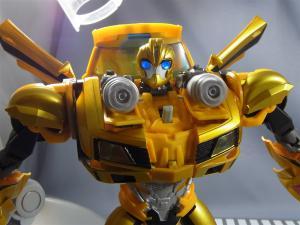 TFプライム 情報員 バンブルビー ロボットモード040