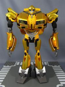TFプライム 情報員 バンブルビー ロボットモード修正001