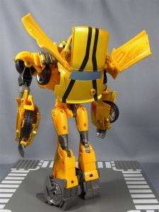 TFプライム 情報員 バンブルビー ロボットモード修正002