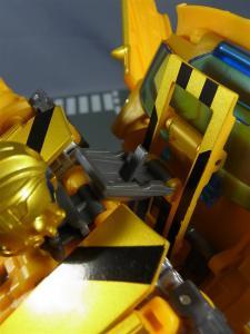 TFプライム 情報員 バンブルビー ロボットモード修正004