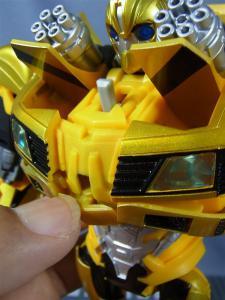 TFプライム 情報員 バンブルビー ロボットモード修正007