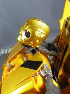 TFプライム 情報員 バンブルビー ロボットモード修正008