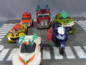 トランスフォーマープライム EZ-SP1 オートボットセット-01033