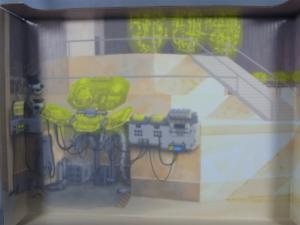 トランスフォーマープライム EZ-SP1 オートボットセット-02002