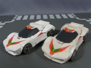 トランスフォーマープライム EZ-SP1 オートボットセット-02030